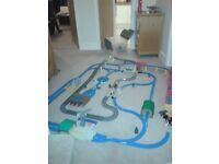 Thomas Ultimate Train Set