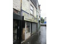CAFE TO LET: BOLTON: REF: G8940