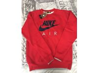 Nike Air Track suits brand new with tags