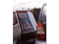 Caravan awning bargain xxxx