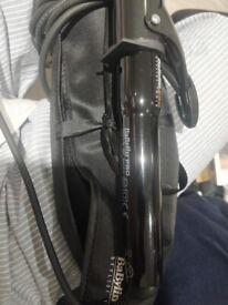 BaByliss Pro Stylist Ref BAB2876U curling