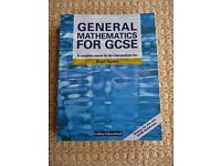 General Mathematics for GCSE A Complete Course for the Intermediate Tier Book Brian Speed Maths