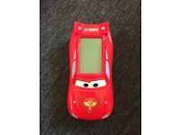 VTech Disney Cars Lightning McQueen Learn and Go + McQueen Bus RRP £65