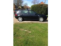 Golf gti 1.8 20v turbo