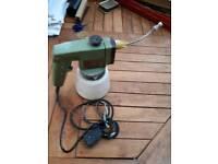 Burgess power line VS646 Electric Sprayer