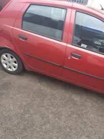 Fiat Punto, spares and repairs