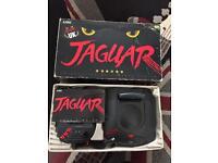 Atari Jaguar Boxed with 2 Games