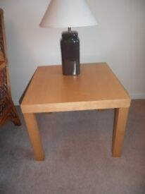 Ikea LACK coffe tables