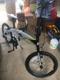 Foldi bike