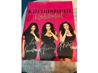 Kardashian book