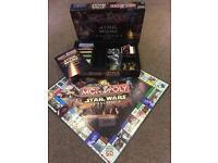 Monopoly Star Wars episode 1