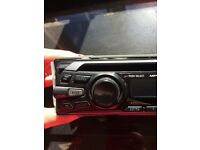 Sony Xplode car CD player great condition