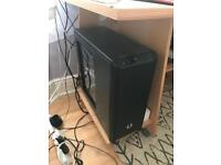 Gaming PC ***Complete Setup, Perfect 1st Timer, PC w/ Monitor & peripherals***