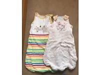 0-6 months sleeping bags