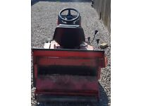 Countax K15 Hydrostatic Ride on Mower for sale