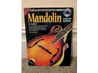 Progressive Mandolin (for beginners)