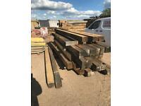 Oak Timbers