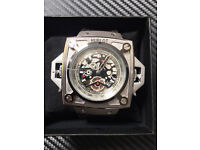 Hublot Antikythera Watch, Leather Strap *1st Class Postage Available*