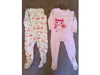 2 X F&F baby grows age 12-18 months