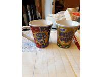 Cup - drink mug Creme Egg - Mini Egg - Cadburys