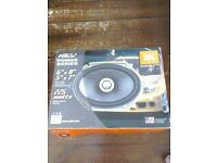 JBL p8652 car speakers.