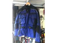 Heine Gericke - Winter Motorcycling Jacket and Trowsers