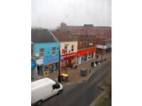 1 bed furnished flat available immediately inclus. internet