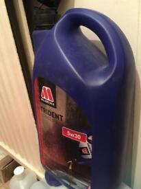 Engine oil 5l