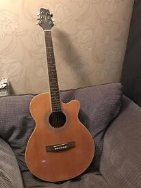 East coast electro acoustic guitar