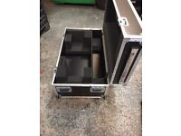 High quality 5 Star flightcase with wheeels