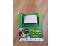 Honestech VHS to DVD converter 7.0 Deluxe by honestech