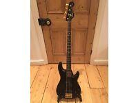 Fender P Bass Lyte - Made in Japan - Japanese