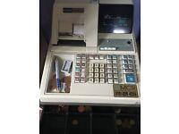 cash register casio CE 34-10 for shops