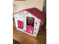 Wendy playhouse