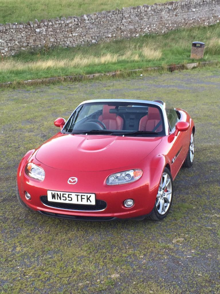 Mazda Mx5 Sport Launch Edition Mk3 NC Superb !!!!! | in Middleton St  George, County Durham | Gumtree