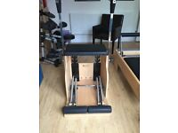 Balanced Body combo chair, very light private use only