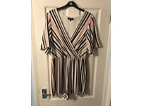 New look playsuit - size 12