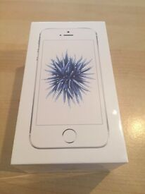 iPhone 6s 128gb. Space grey. Locked to EE. BRAND NEW ...still in wrapping