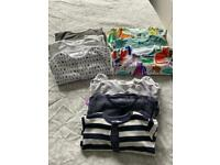 Next sleepsuit bundle 0-3
