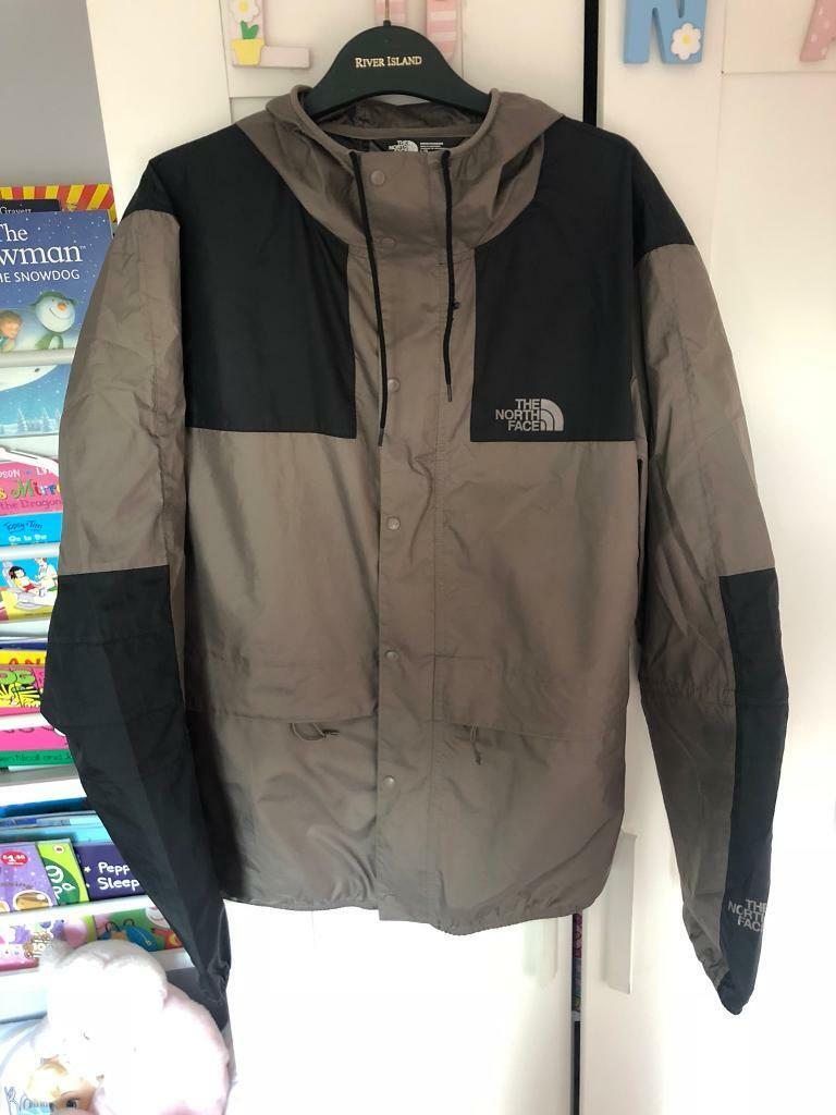 c9a96fd4e1 The north face 1985 seasonal jacket 100% authentic SOLD SOLD
