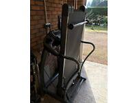 Horizon T4000 Premier Folding Treadmill