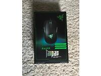 Razer Taipan Expert Ambidextrous Gaming Mouse (Nearly New / With Original Box)