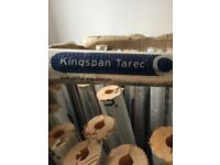 Kingspan Tarec pipe insulation