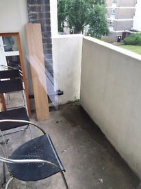 Great 3 double flat between Cricklewood and Golders Green. Balcony and parking for one car