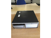 5 Tele Sales Computer set ups, including 5 desk.