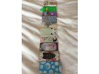 I phone cases bundle for I phone 5/5s/5se