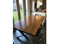 Dwell extending dining table