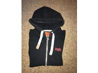 Jumper - Superdry hoodie