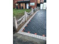 Fencing Fencing Fencing Fencing Fencing Driveways Patio Slabing Turfing much more