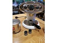 Coffee Machine Illy Pod